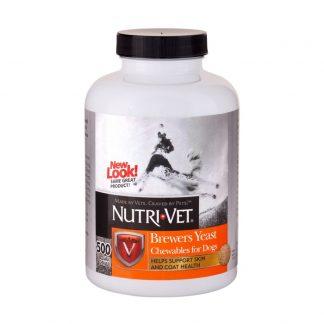 נוטרי וט תערובת של ויטמין B לכלבים -100 כמוסות