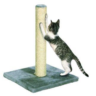 מתקן גירוד קטן לחתול דגם מקסי
