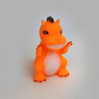 צעצוע מצפצף דרקון