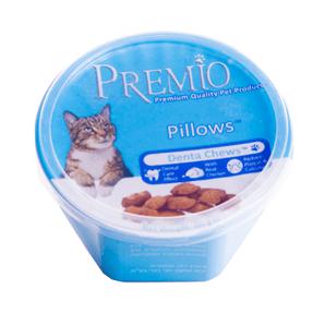 פרמיו חטיף לחתול דנטלי 60 גרם