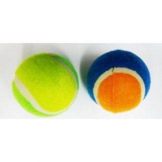 לאקי בוניארד זוג כדורי טניס צבעוניים,M/L