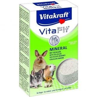 ויטקרפט ויטה פיט תוסף סידן ומינרלים