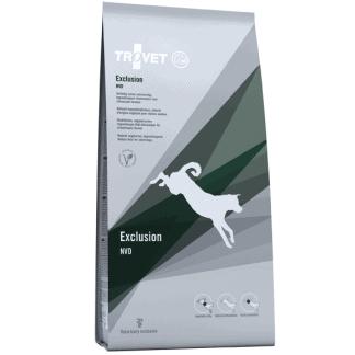 טרו וט מזון רפואי לכלב היפואלרגני – צימחוני אקסקלוז'ן NVD
