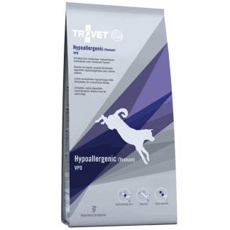 טרו וט מזון רפואי לכלב היפואלרגני – צבי VPD