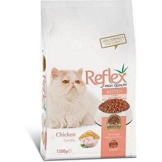 ריפלקס מזון לגורי חתולים