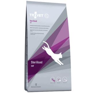טרו וט מזון רפואי לחתול סטרילייזד SHF