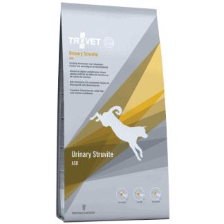 טרו וט מזון רפואי לכלב יורינרי סטרובייט ASD