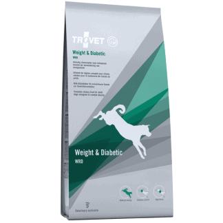 טרו וט מזון רפואי לכלב ווייט & דיאבטיק WRD