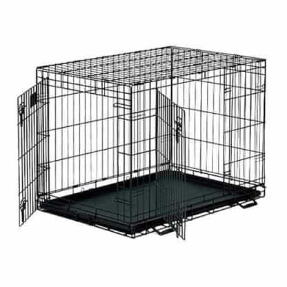 כלוב רשת / אילוף לכלב