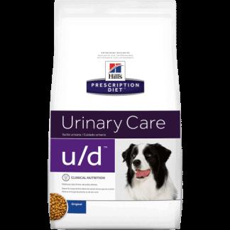 הילס רפואי כלב U/D