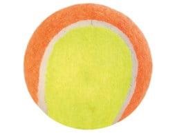 טריקסי כדור טניס גדול משחק לכלב