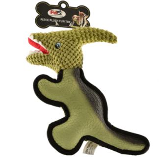 פטקס בובת פיל דינוזאור