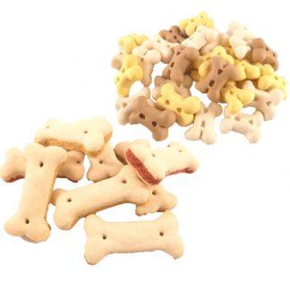פטקס עוגיות וניל