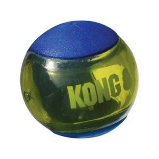 קונג  משחק לכלב כדור דינמי מצפצף