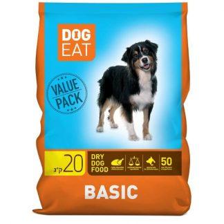 מזון דוג איט לכלב בוגר