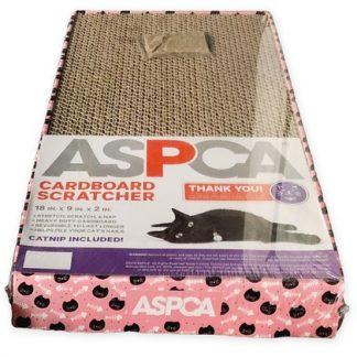 ASPCA מגרדת מקרטון לחתולים