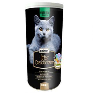 פטימקס אבקת ריענון לחול חתולים