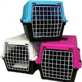 פרפלסט כלוב נשיאה אטלס 10 לכלב ולחתול