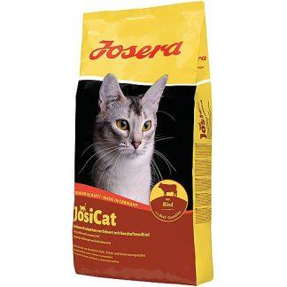 ג'וסרה ג'וסי קט מזון לחתולים