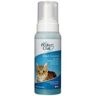 שמפו יבש לחתולים פרפקט קואט