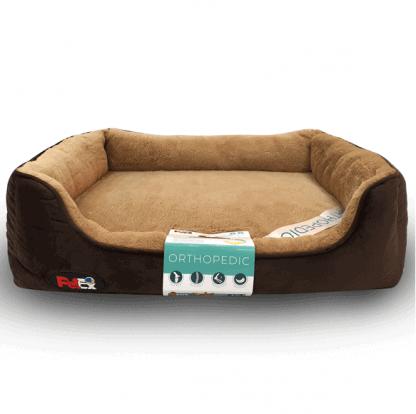 פטקס מיטה אורטופדית לכלב
